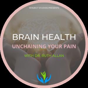 Brain Health Button